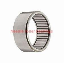 AST NCS2020 needle roller bearings