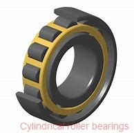 Toyana N19/530 cylindrical roller bearings