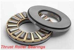 NKE 81213-TVPB thrust roller bearings