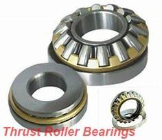 INA RT618 thrust roller bearings