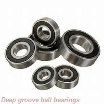 60 mm x 78 mm x 10 mm  CYSD 6812 deep groove ball bearings