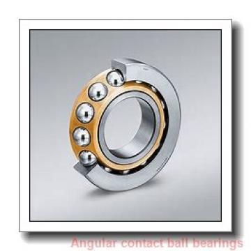 70 mm x 110 mm x 18 mm  NSK 70BAR10H angular contact ball bearings