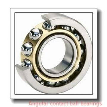355,6 mm x 374,65 mm x 9,525 mm  KOYO KCX140 angular contact ball bearings