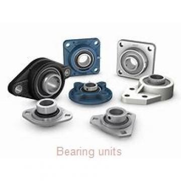 ISO UCF316 bearing units