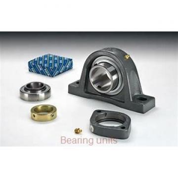 SNR EXFL206 bearing units