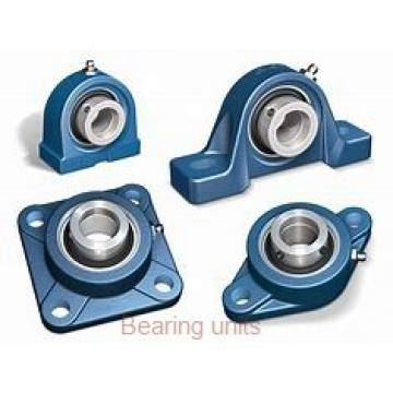SKF FY 50 WF bearing units