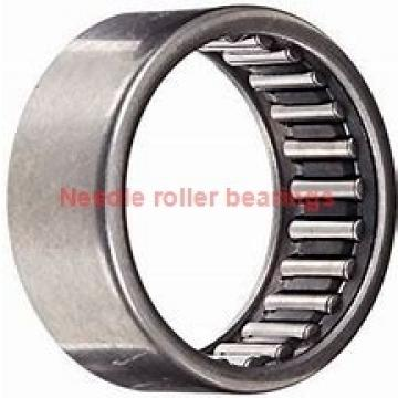 35 mm x 50 mm x 20 mm  ISO NKI35/20 needle roller bearings