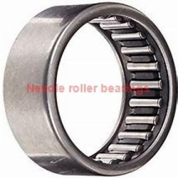NSK FWF-556120 needle roller bearings
