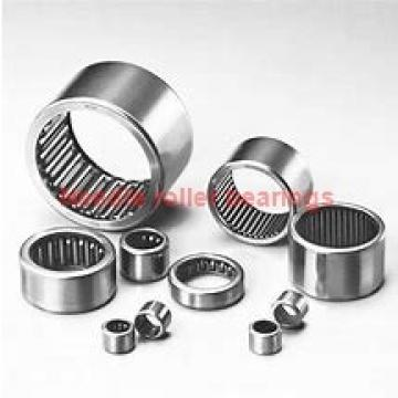 INA BCH68 needle roller bearings