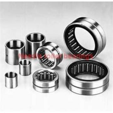 INA BK3012 needle roller bearings