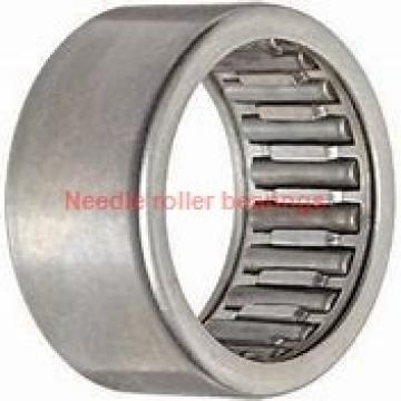 AST S168 needle roller bearings
