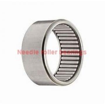 Timken AX 12 170 215 needle roller bearings