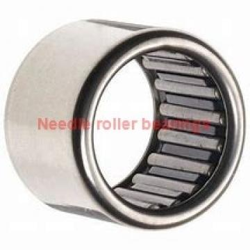 INA HK5025 needle roller bearings
