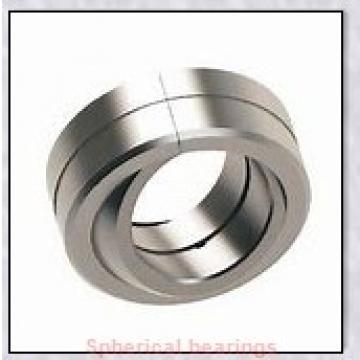 Toyana 239/950 KCW33 spherical roller bearings