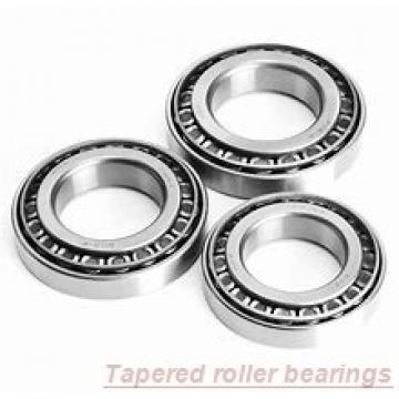 Fersa HM215249/HM215210 tapered roller bearings