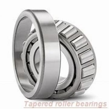 177,8 mm x 279,4 mm x 61,912 mm  Timken 82680X/82620 tapered roller bearings