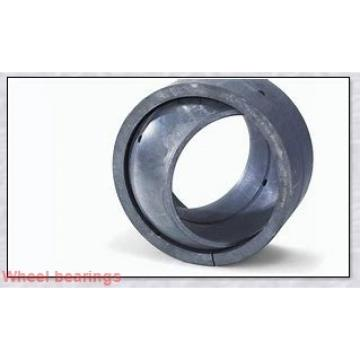 Ruville 7417 wheel bearings
