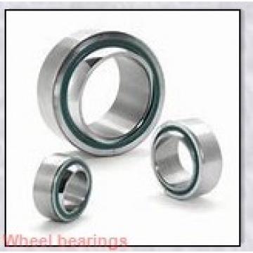 SNR R159.05 wheel bearings