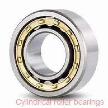 85 mm x 130 mm x 22 mm  SKF N 1017 KTNHA/SP cylindrical roller bearings