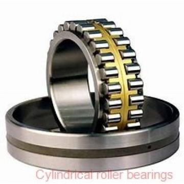 90 mm x 225 mm x 54 mm  NKE NU418-M cylindrical roller bearings