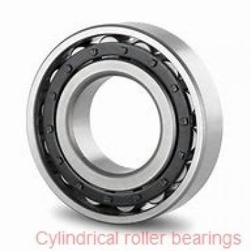 670 mm x 1090 mm x 412 mm  ISB NNU 41/670 M/W33 cylindrical roller bearings