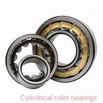 190 mm x 240 mm x 24 mm  NSK NCF1838V cylindrical roller bearings
