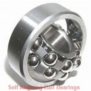 20 mm x 47 mm x 14 mm  KOYO 1204 self aligning ball bearings