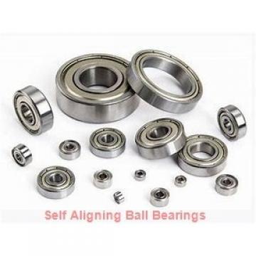 35 mm x 80 mm x 23 mm  ISB 2208 KTN9+H308 self aligning ball bearings