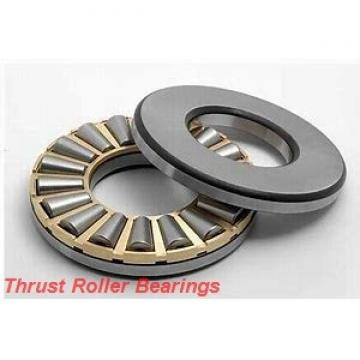 360 mm x 440 mm x 20 mm  NBS 81172 thrust roller bearings