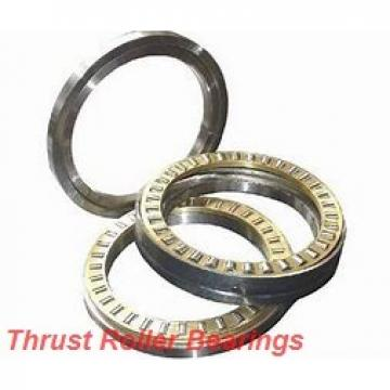 200 mm x 400 mm x 41 mm  SKF 89440 M thrust roller bearings