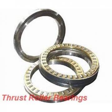 360 mm x 500 mm x 32,5 mm  NBS 81272 thrust roller bearings