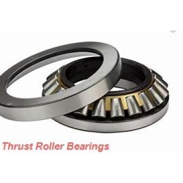 Toyana 81111 thrust roller bearings