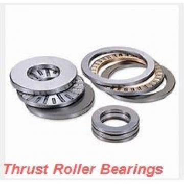 100 mm x 150 mm x 20 mm  IKO CRBH 10020 A UU thrust roller bearings