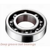 60 mm x 85 mm x 13 mm  ZEN 61912-2RS deep groove ball bearings