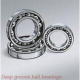 9 mm x 24 mm x 7 mm  NMB 609DD deep groove ball bearings