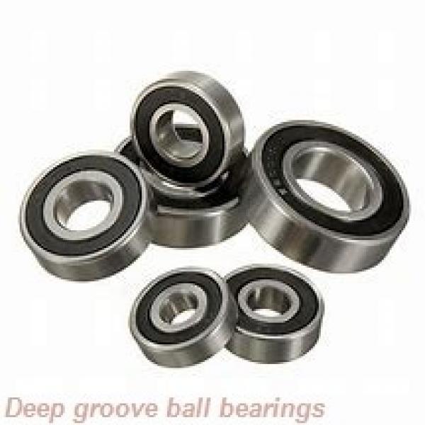 5 mm x 16 mm x 5 mm  SKF 625/HR22T2 deep groove ball bearings #1 image