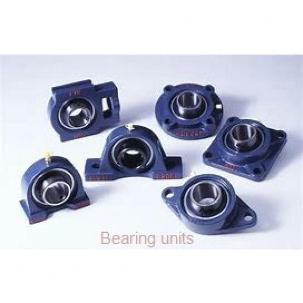 KOYO UCFL209-26 bearing units #1 image