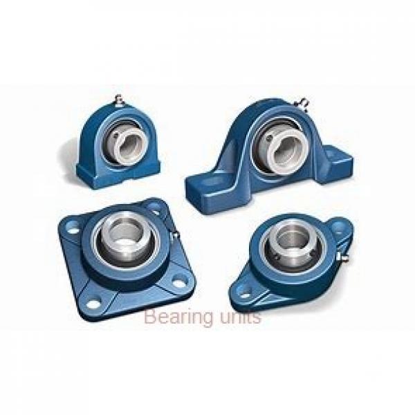 SNR ESC211 bearing units #1 image