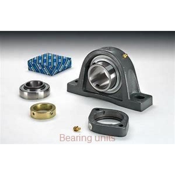 INA PAK1-1/2 bearing units #1 image