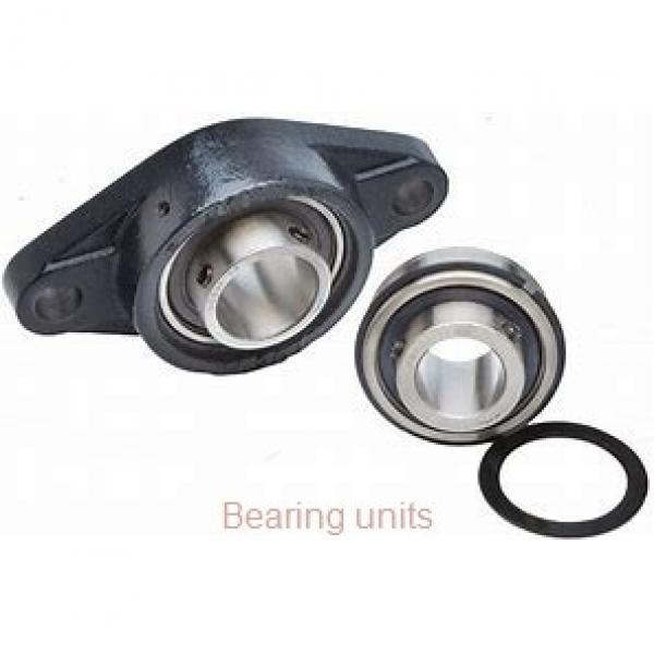 KOYO UKP206 bearing units #1 image