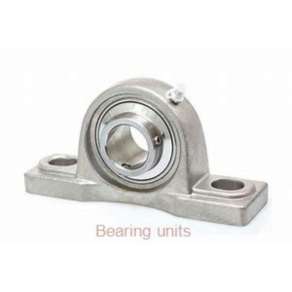 KOYO UCFX06-20E bearing units #1 image