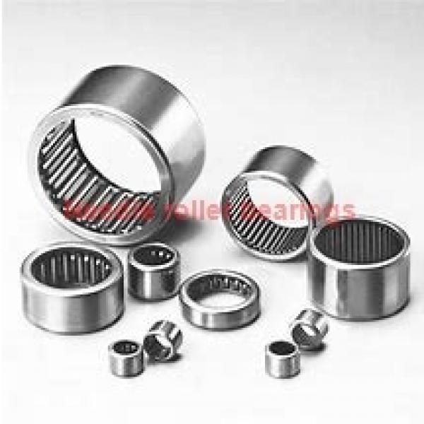 NTN ARXJ61.8X86X3.9 needle roller bearings #2 image