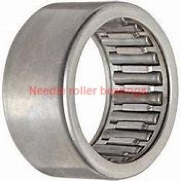 NBS KBK 9x13x12 needle roller bearings #1 image