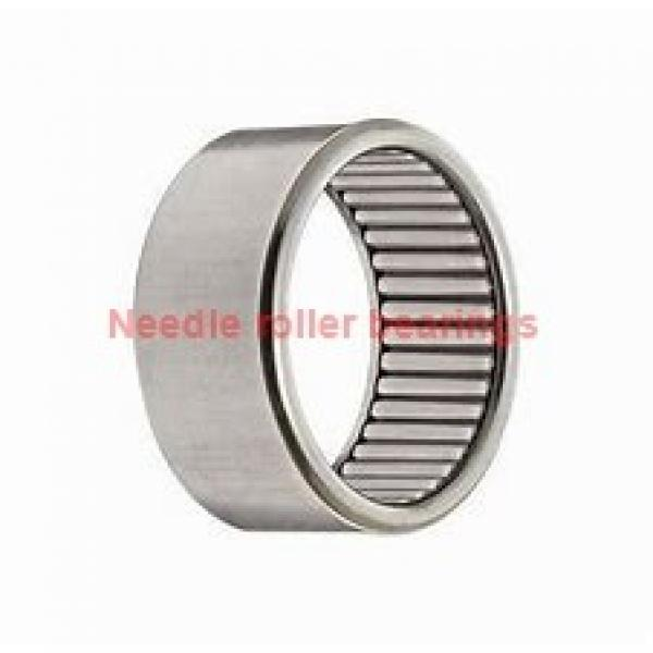 85 mm x 120 mm x 63 mm  INA NA6917-ZW needle roller bearings #2 image