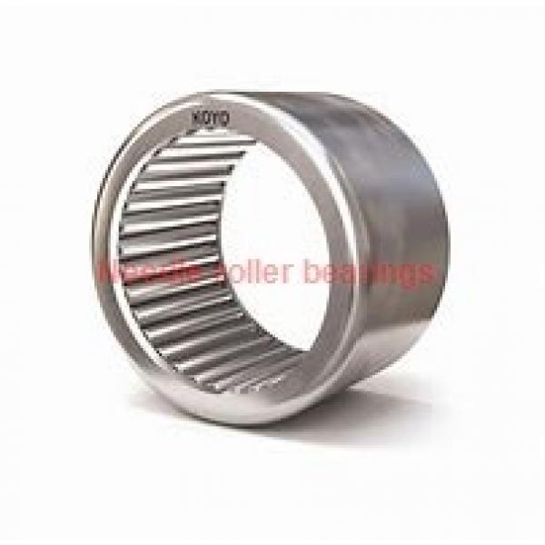 INA HK1012-RS needle roller bearings #1 image