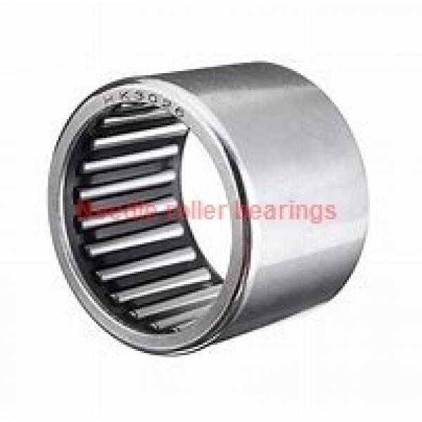 NTN ARXJ61.8X86X3.9 needle roller bearings #1 image