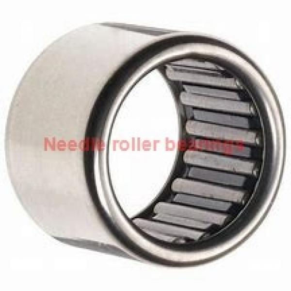 17 mm x 30 mm x 24 mm  NSK NA6903TT needle roller bearings #1 image