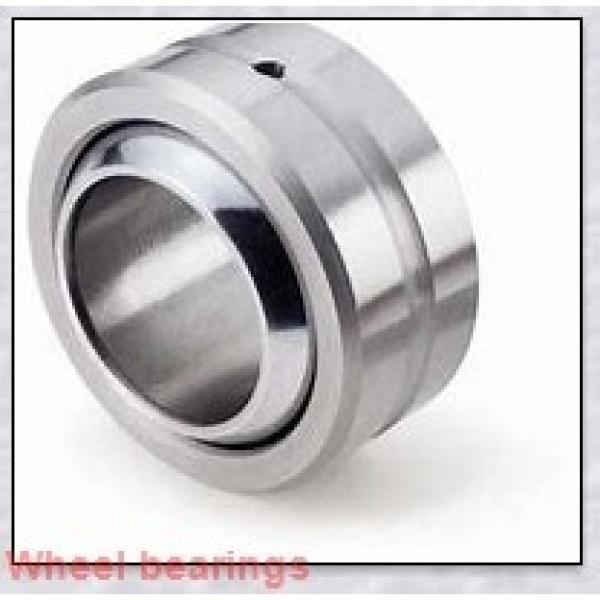 Toyana CX429 wheel bearings #1 image