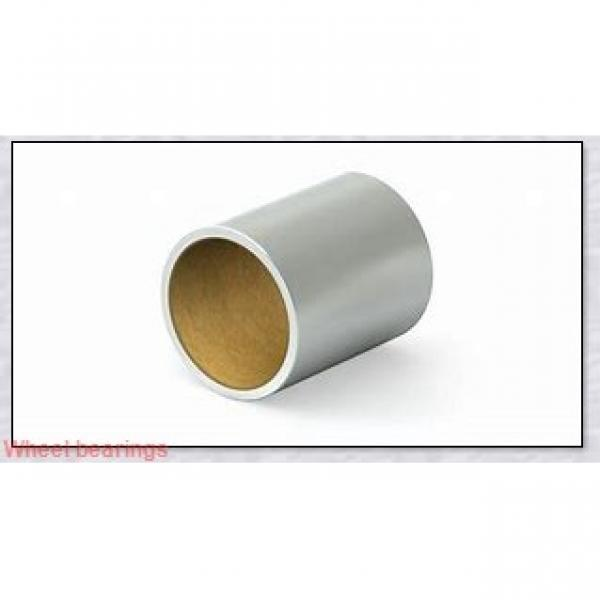 Ruville 5244 wheel bearings #1 image