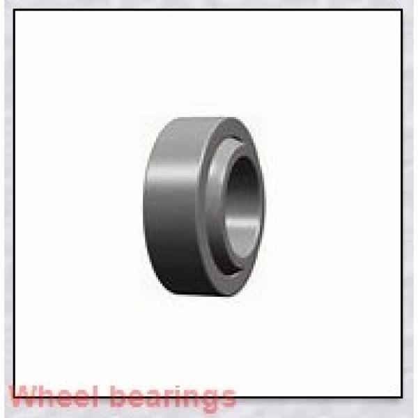 FAG 713690500 wheel bearings #1 image
